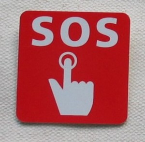 Програма за SOS сигнал